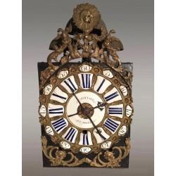 Mouvement d'Horloge Début XVIIIe Siécle