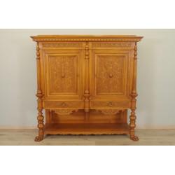 Cabinet Style Renaissance Par Christian Krass