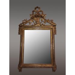 Miroir Provençal XVIIIe Siécle