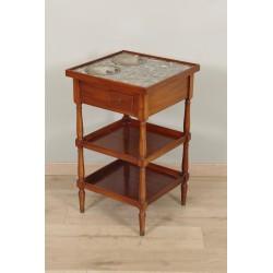 Table Rafraichissoir Style Directoire