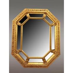 Miroir Doré Napoléon III à Parecloses