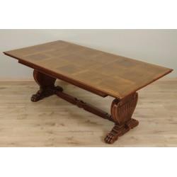 Table De Salle à Manger Style Renaissance