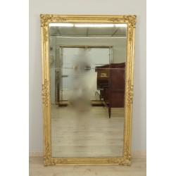 Grand Miroir époque Restauration