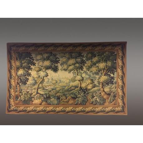 Grande Tapisserie Style XVIIIe Siécle