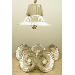 Lampes industrielles General Electric