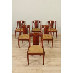 Chaises Style Restauration