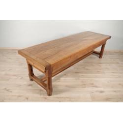 Table de ferme XIXe siècle